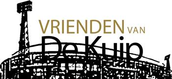 Vrienden van De Kuip Logo